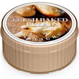 Świeca zapachowa: Świeży Chleb (Fresh Baked Bread)