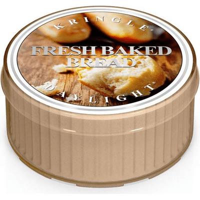 Świeca zapachowa: Świeży Chleb (Fresh Baked Bread) Kringle Candle