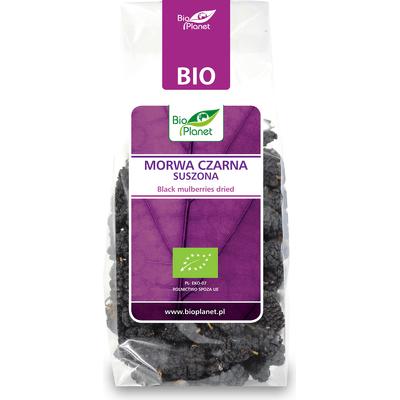Morwa czarna suszona BIO Bio Planet