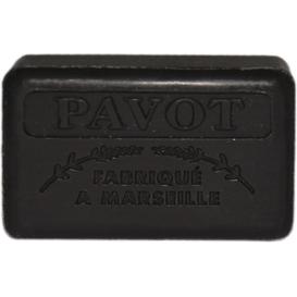 Mydło marsylskie z masłem shea - Opium / Pavot