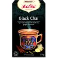 Herbata czarna Black Chai z imbirem i cynamonem BIO - 17 x 2,2 g