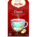 Herbata Klasyczna BIO - 17 x 2,2 g