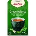 Herbata Zielona Równowaga BIO - 17 x 1,8 g