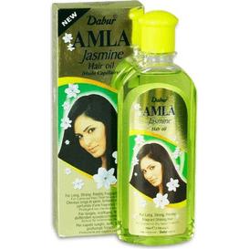 Dabur Olej do włosów jasnych Amla Jasmine, 200 ml