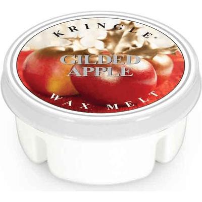 Wosk zapachowy: Gilded Apple Kringle Candle