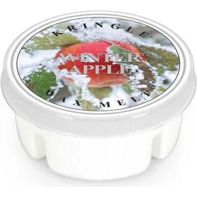 Wosk zapachowy: Winter Apple Kringle Candle
