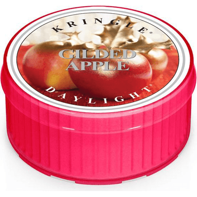 Świeca zapachowa: Gilded Apple Kringle Candle