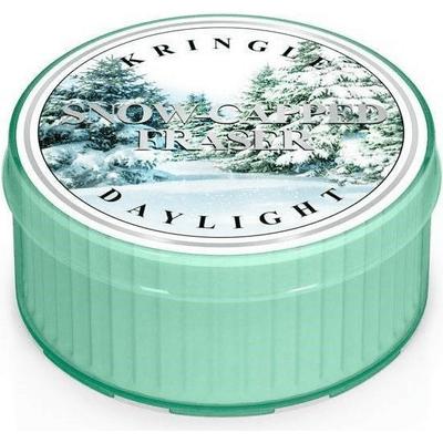 Świeca zapachowa: Ośnieżone drzewa (Snow Capped Fraser) Kringle Candle