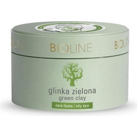 Bioline Glinka zielona 150 g
