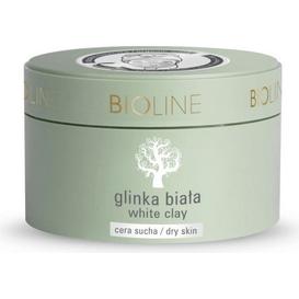 Bioline Glinka biała 200 ml