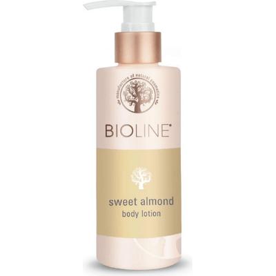 Organiczny balsam do ciała - Sweet Almond Bioline