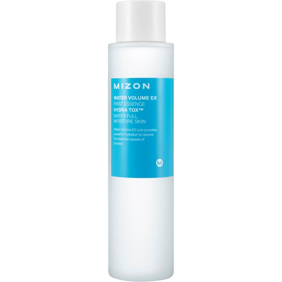 Water Volume Ex First Essence - Esencja-serum intensywnie nawilżająca Mizon