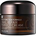 Naprawczy krem z Yam i śluzem ślimaka - Snail Repair Perfect Cream