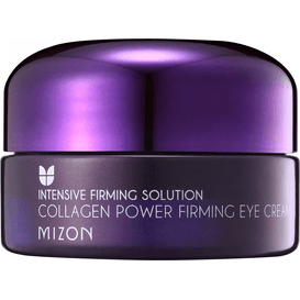 Ujędrniający krem pod oczy z kolagenem morskim - Collagen Power Firming Eye Cream