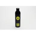 Czarny szampon z węglem aktywnym