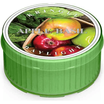 Świeca zapachowa: Apple Basil Kringle Candle