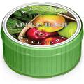 Świeca zapachowa: Apple Basil