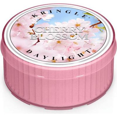Świeca zapachowa: Kwiat Wiśni (Cherry Blossom) Kringle Candle