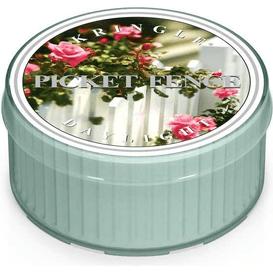 Świeca zapachowa: Kwitnący Płotek (Picket Fence)