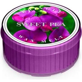 Świeca zapachowa: Słodki Groszek (Sweet Pea)