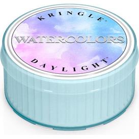 Świeca zapachowa: Akwarele (Watercolors)
