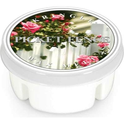 Wosk zapachowy: Kwitnący Płotek (Picket Fence) Kringle Candle