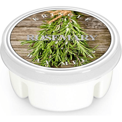 Wosk zapachowy: Rozmaryn (Rosemary) Kringle Candle