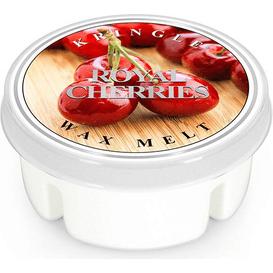 Wosk zapachowy: Królewskie Czereśnie (Royal Cherries)