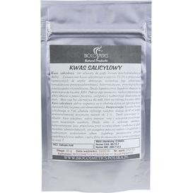 Biocosmetics Kwas salicylowy - Salicylic Acid, 30 g