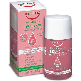 Equilibra Olejek Dermo-Oil Multi-Active - 100 ml