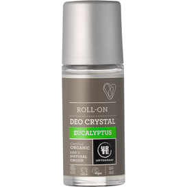 Urtekram Dezodorant w kulce eukaliptusowy BIO