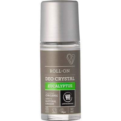 Dezodorant w kulce eukaliptusowy BIO Urtekram