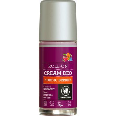 Dezodorant w kulce Nordyckie Jagody BIO Urtekram