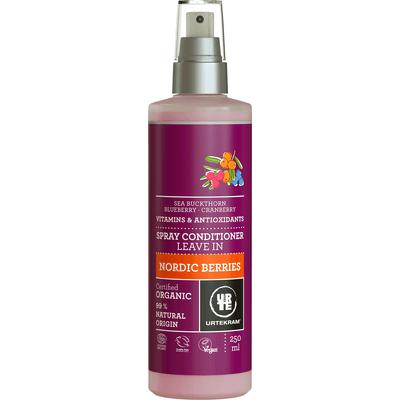 Odżywka do włosów Nordyckie Jagody w sprayu BIO Urtekram