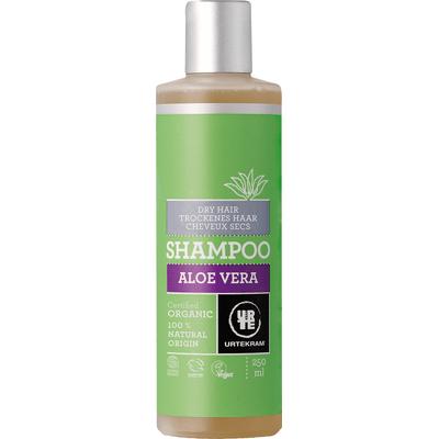 Szampon aloesowy do włosów suchych BIO Urtekram