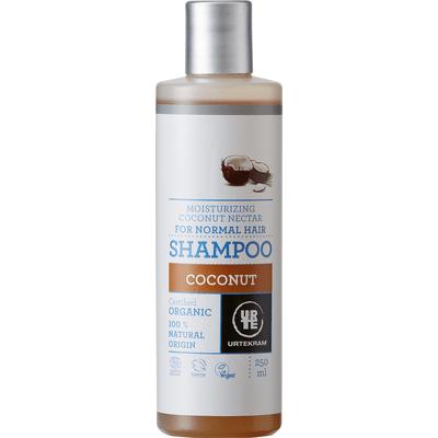 Szampon kokosowy do włosów normalnych BIO Urtekram
