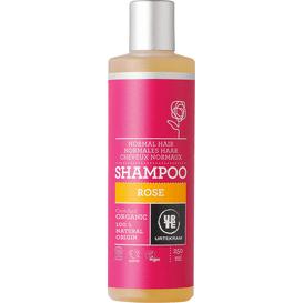 Urtekram Szampon różany do włosów normalnych BIO, 250 ml