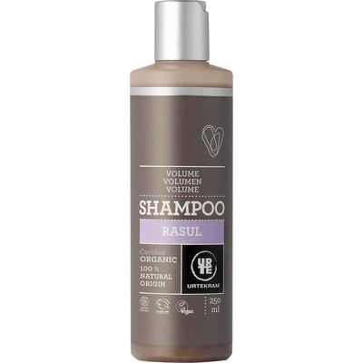 Szampon z glinką zwiększający objętość włosów BIO Urtekram