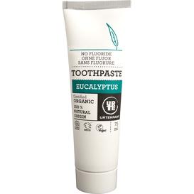 Pasta do zębów eukaliptusowa bez fluoru BIO