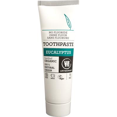 Pasta do zębów eukaliptusowa bez fluoru BIO Urtekram