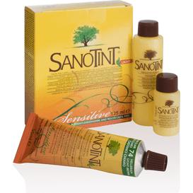 Sanotint Farba do włosów dla wrażliwej skóry głowy - Sensitive