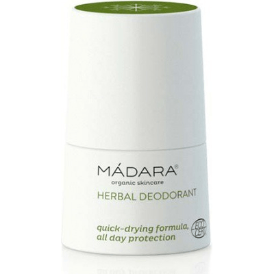 Ziołowy dezodorant Madara