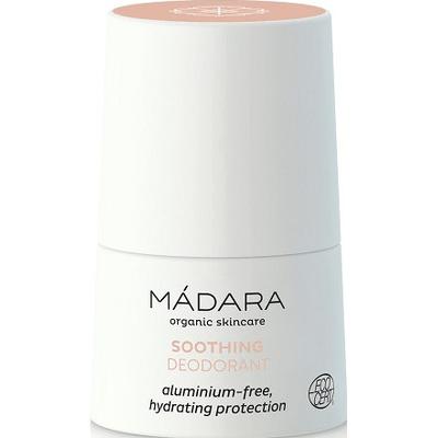 Kojący dezodorant Madara