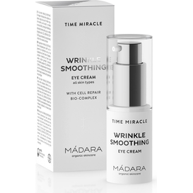 Madara Time Miracle Wrinkle Resist - krem pod oczy, 15 ml