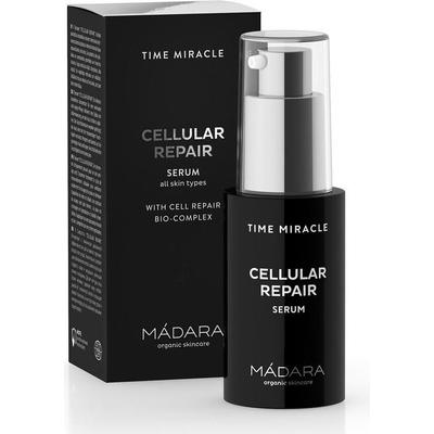 Time Miracle - Cellular Repair - Zaawansowane serum przeciwzmarszczkowe Madara