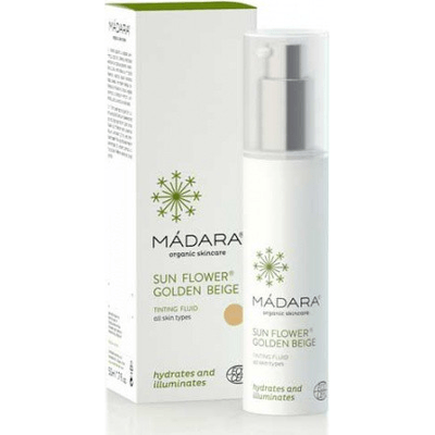 Fluid tonujący Sun Flower - 50 ml Madara