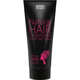 Avebio Naturalna odżywka do każdego rodzaju włosów