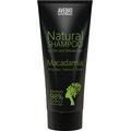 BIO szampon z olejkiem makadamia