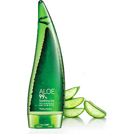 Holika Holika Żel aloesowy - Aloe 99% Soothing Gel, 250 ml