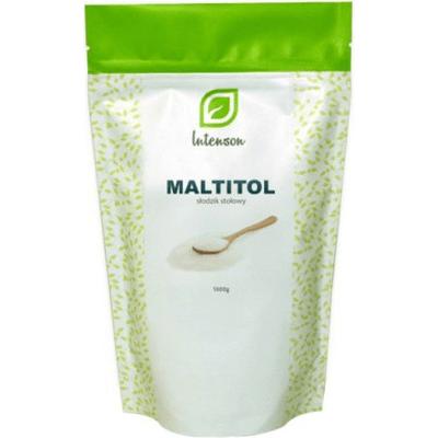 Maltitol (data ważności: 7.04.2020) Intenson